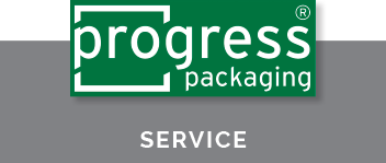 [Translate to Englisch:] progress packaging service